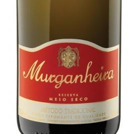 ESPUMANTE MURGANHEIRA RESERVA MEIO SECO