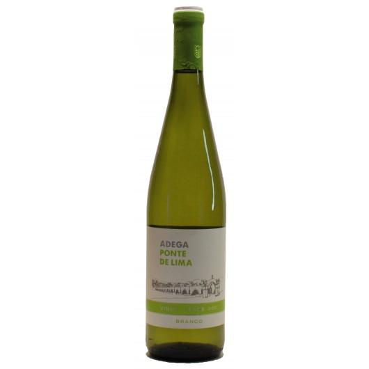Vinho Verde Ponte Lima Branco Seco 2020 0.75L