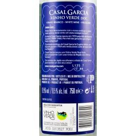 CASAL GARCIA BRANCO