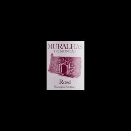 MURALHAS DE MONÇAO ROSE