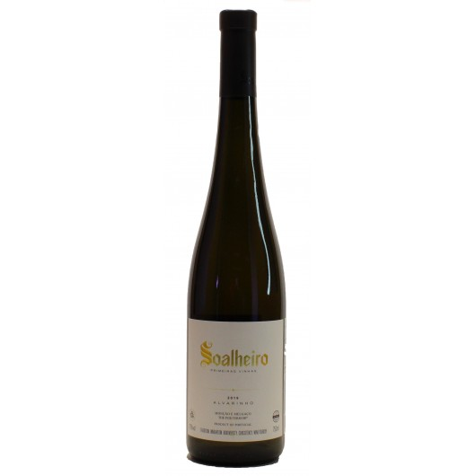 Vinho Verde Alvarinho Soalheiro Primeiras Vinhas 2020 0.75L