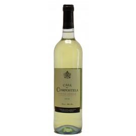 Vinho Verde Casa de Compostela Branco 0.75L
