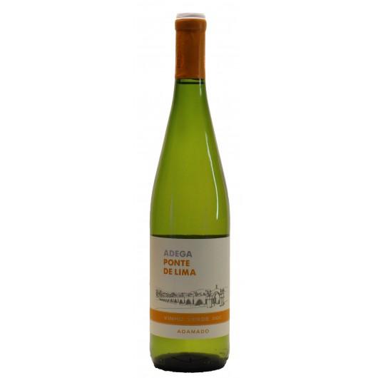 Vinho Verde Ponte Lima Adamado Branco 2020 0.75L