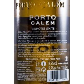 VELHOTES WHITE