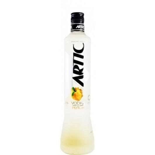 Vodka Artic Pêssego