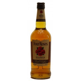 Whisky Four Roses