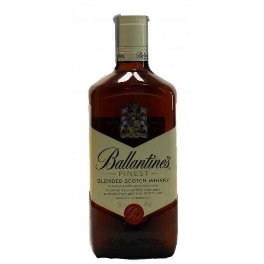 Whisky Ballantines Finest