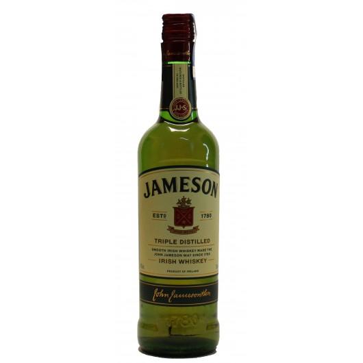 Whisky Jameson novo 0.70L