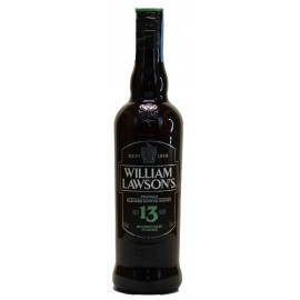 Whisky William Lawsons 13 Anos
