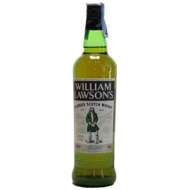 Whisky William Lawsons