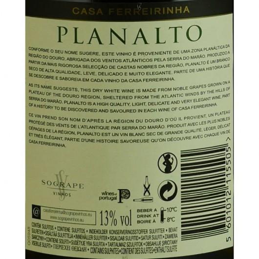 PLANALTO BRANCO
