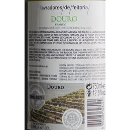 LAVRADOR DE FEITORIA BRANCO