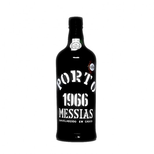 MESSIAS COLHEITA 1966