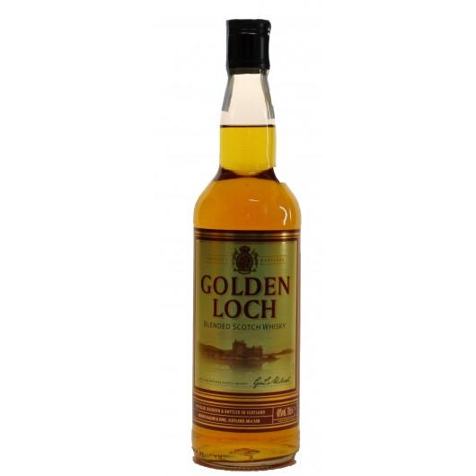 Golden Loch 0.70L