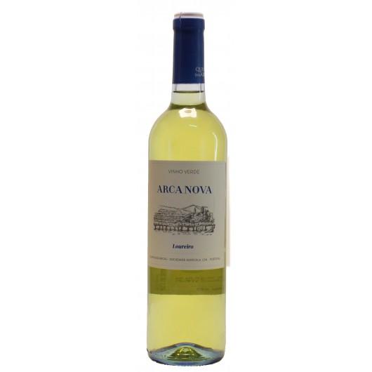 Vinho Verde Arca Nova Loureiro Branco 2020 0.75L
