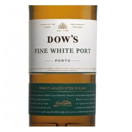 DOWS WHITE