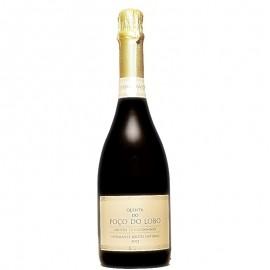 Espumante Poço do Lobo Chardonnay E Arinto Reserva Bruto