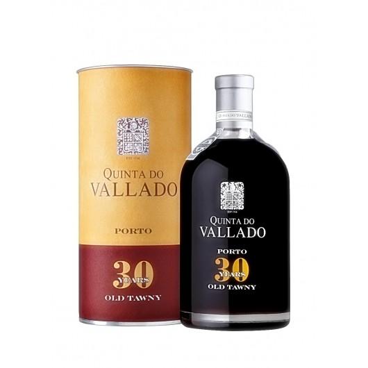VALLADO 30 ANOS