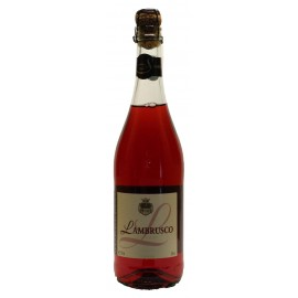 FRISANTE LAMBRUSCO SORBELLO ROSE
