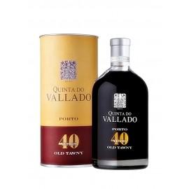 VALLADO 40 ANOS