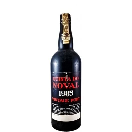 NOVAL L.B.V. 1985