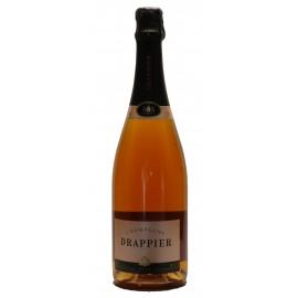 Champanhe Drappier Bruto Rose