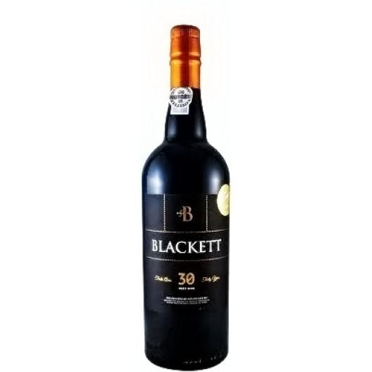 Blacket 30 Anos
