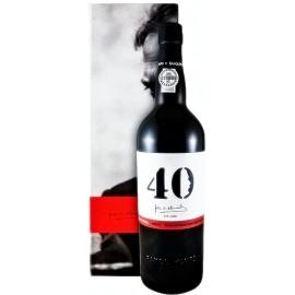 Ramos Pinto Jna 40 Anos
