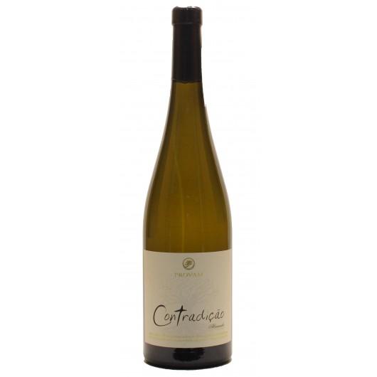 Vinho Verde Contradição Branco 2017 0.75L