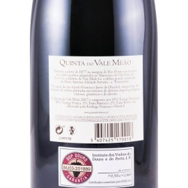 VALE MEAO TINTO
