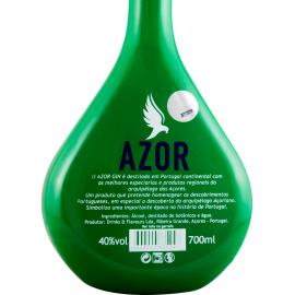 GIN AZOR DRY