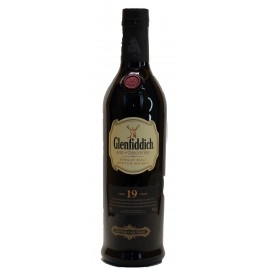 WHISKY GLENFIDDICH 19 ANOS RED WINE CASK