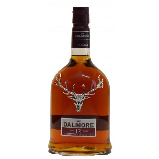 Whisky Dalmore 12 Anos