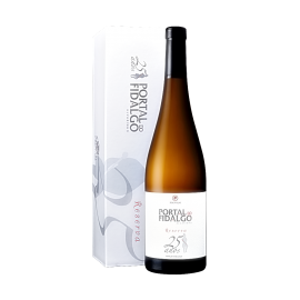 Vinho Verde Alvarinho Portal Fidalgo Reserva 25A 2015 0.75L