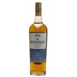 Whisky Macallan Fine Oak 12 Anos