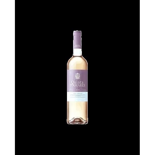 Vinho Verde Quinta de Amares Rose 2019 0.75L