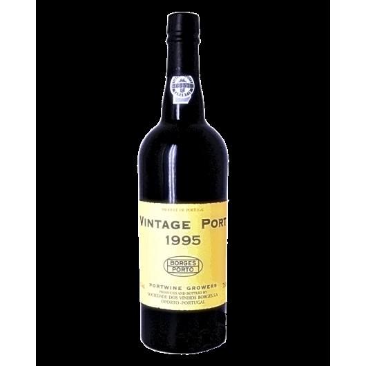 Borges Vintage 1995