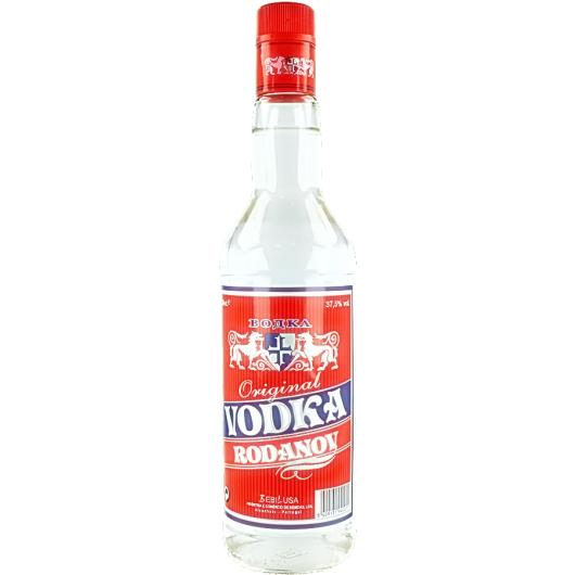 Vodka Rodanov