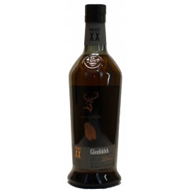 Whisky Glenfiddich Project xx