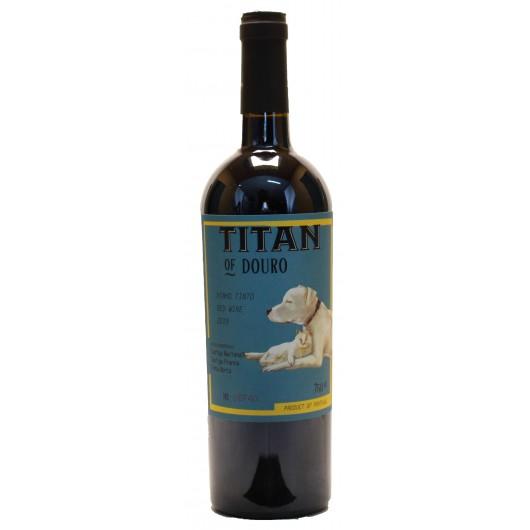 Titan Tinto