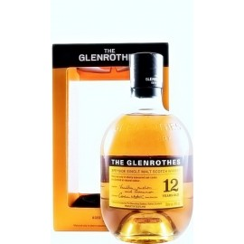 Whisky Glenrothes 12 Anos