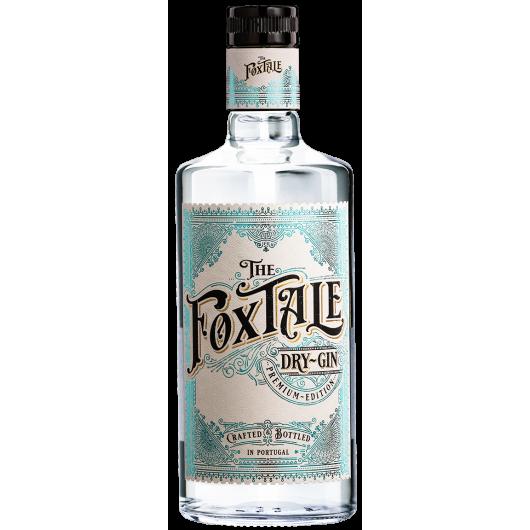 Gin Foxtale