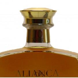 Aguardente Alianca Galeria X.O. 40 Anos 0.50L