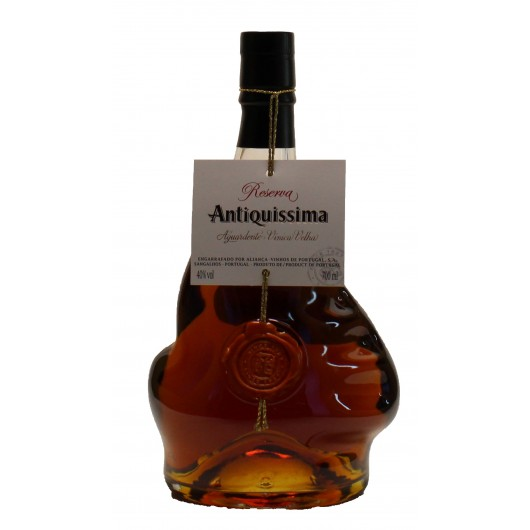 Aguardente Antiquissima 0.70L