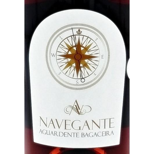 Aguardente Bagaceira Navegante 0.70L