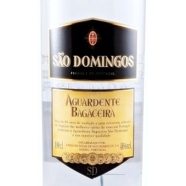 Aguardente Bagaceira S.Domingos 1.00L