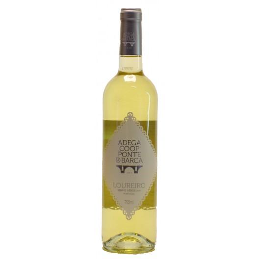Vinho Verde Ponte Barca Loureiro Branco 2020 0.75L