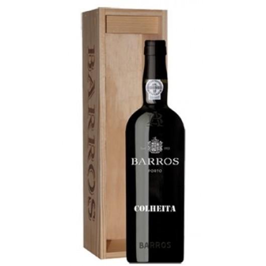 Barros Colheita 1941