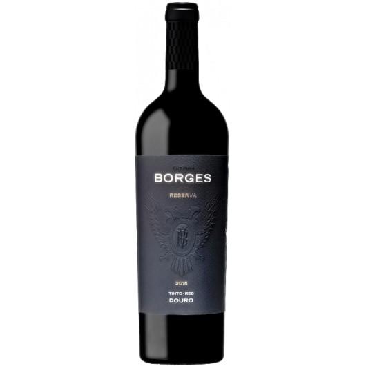 Borges Reserva Tinto 2015