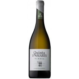 Vinho Verde Quinta de Amares Alvarinho Vinesa 2018 0.75L